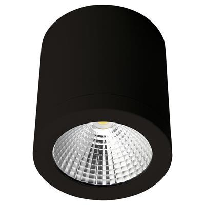 NEO-SM 13W LED S/MOUNTED BLK