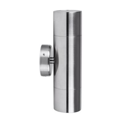 Up/Down Wall Pillar Light 316 Stainless Steel